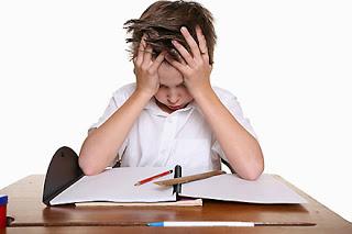 stress-kid