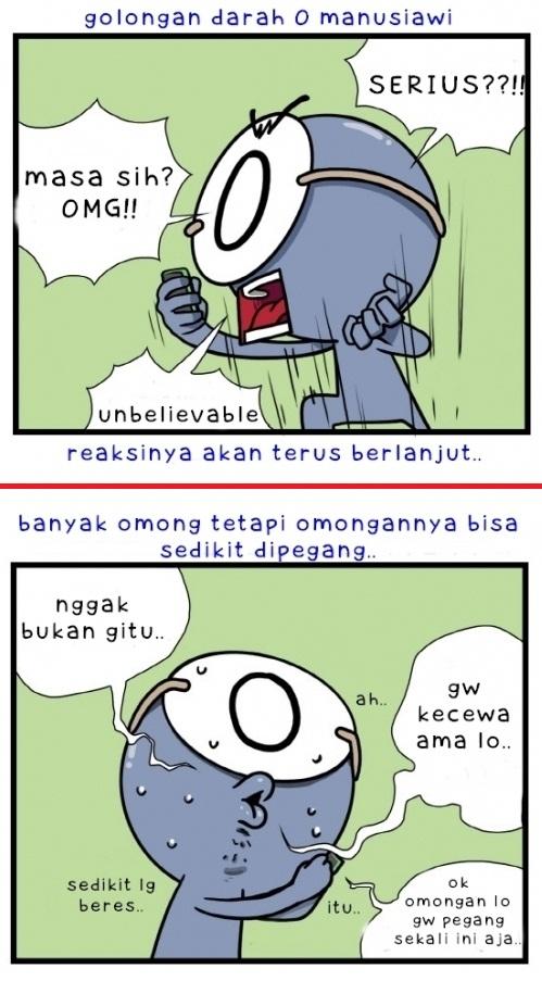 Komik Golongan Darah O (10)