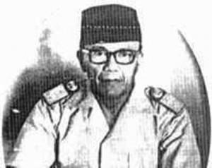 Pahlawan Gorontalo: Nani Wartabone