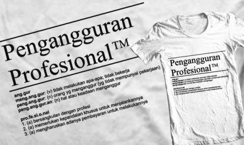 pengangguran-profesional