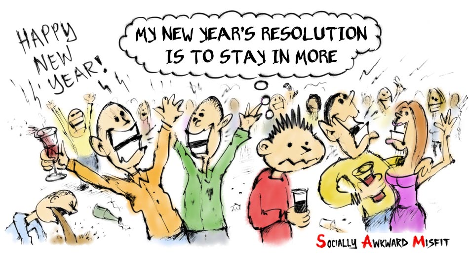My New Years Solution
