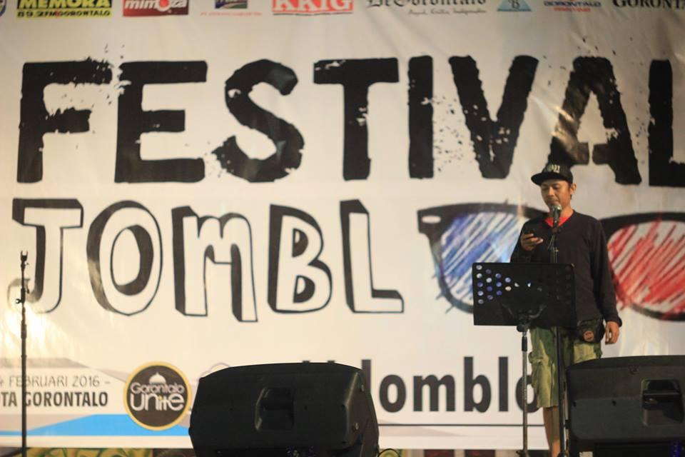 Festival jomblo gorontalo 01