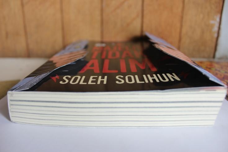 Majelis Tidak Alim Soleh Solihun 08