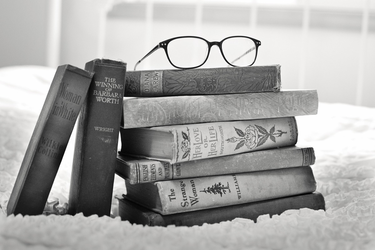 Buku untuk para Introvert.