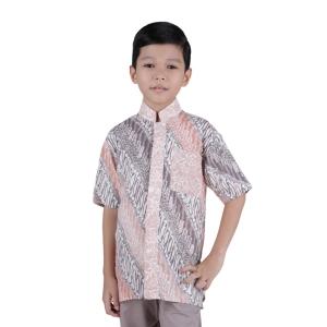 Baju koko batik