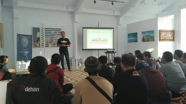 Ngabuburit Gorontalo Komunitas Startup 3
