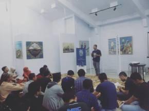 Ngabuburit Gorontalo Komunitas Startup 5