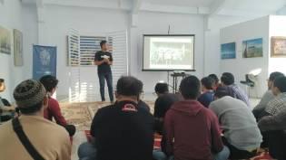 Ngabuburit Gorontalo Komunitas Startup