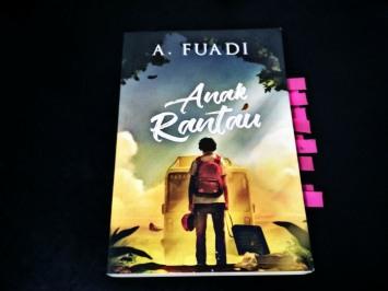 Anak Rantau - Ahmad Fuadi