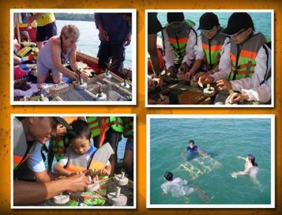 Wisata di Tanjung Beach Hotel