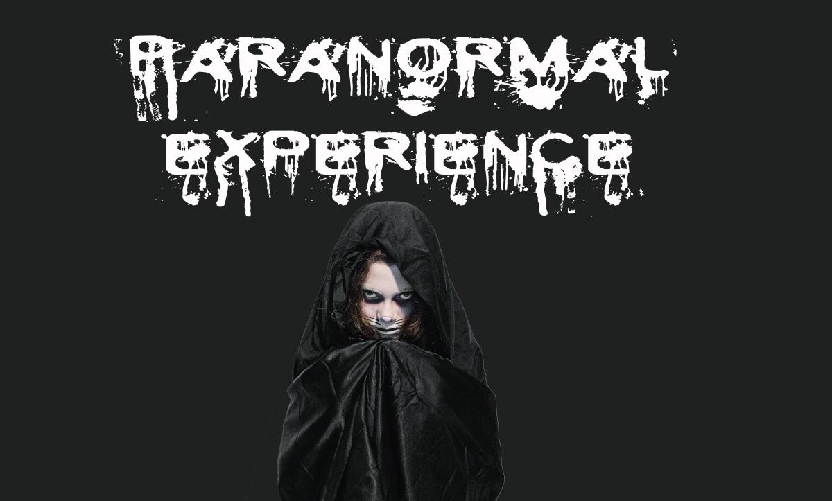 Paranormal Experience: Dianggap Gila dan Dibuang Keluarga
